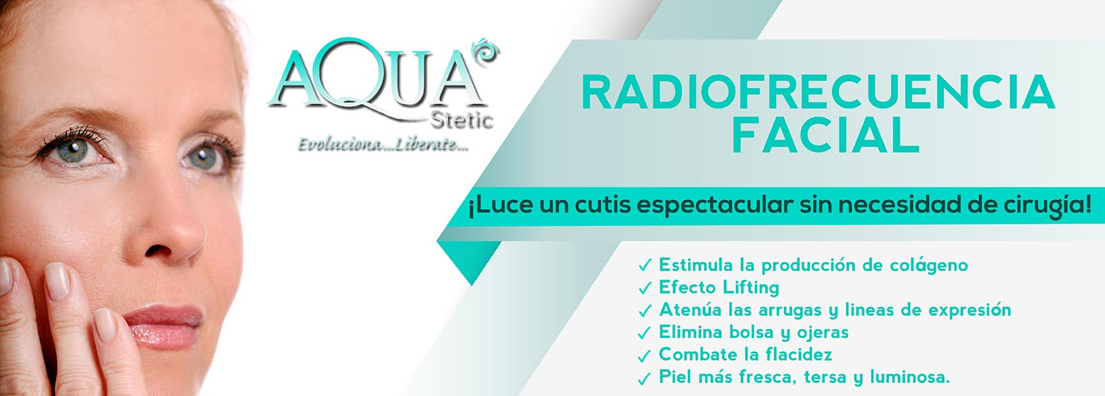 Aqua Stetic ibague